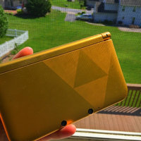 Nintendo 3DS-XL uploaded by Claire w.