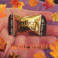 Werther's Original Caramel Coffee Hard Candies uploaded by Judi P.