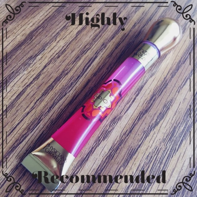 Physicians Formula Argan Wear Ultra-Nourishing Argan Lip Oil Duo uploaded by Alexandra L.