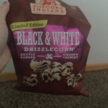 Popcorn Indiana Drizzled Gluten Free Black & White Kettlecorn uploaded by Jody W.