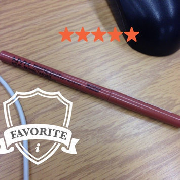 NYX Cosmetics Retractable Lip Liner uploaded by Madeline C.