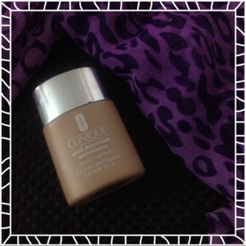 Photo of Clinique Acne Solutions™ Liquid Makeup uploaded by Andrea S.