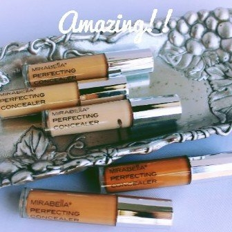 Mirabella Perfecting Concealer II uploaded by Daira O.
