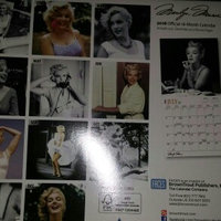 Marilyn Monroe Mini Wall Calendar by BrownTrout uploaded by Krista P.