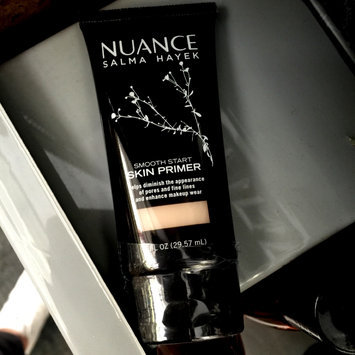 Nuance Salma Hayek Smooth Start Skin Primer uploaded by Jinevea S.