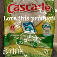 Cascade ActionPacs Dishwasher Detergent uploaded by Nina L.