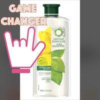Herbal Essences Wild Naturals Detoxifying Shampoo uploaded by Maryam S.