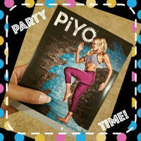 Chalene Johnson's PiYo Base Kit - DVD Workout with Exercise Videos + Fitness Tools and Nutrition Guide uploaded by Shyrita B.