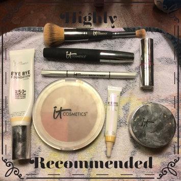 Bye Bye Foundation™ Full Coverage Moisturizer™ uploaded by Kelli G.