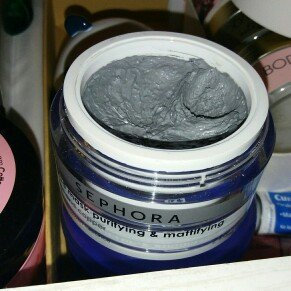 SEPHORA COLLECTION Mud Mask Purifying & Mattifying 2.03 oz uploaded by Bui H.