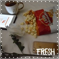 Orville Redenbacher's® Caramel White Cheddar Popcorn uploaded by Yuneidi Q.