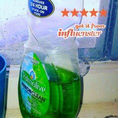 Photo of Palmolive® Ultra Fusion Clean™ with Baking Soda & Lime uploaded by Becky O.
