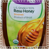 Great Value Organic Raw Honey, 16 oz uploaded by tonja h.