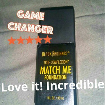 Photo of Black Radiance True Complexion Match Me Foundation uploaded by Kennedy W.
