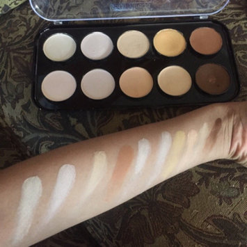 Photo of Beauty Treats Concealer Palette uploaded by Michelle S.