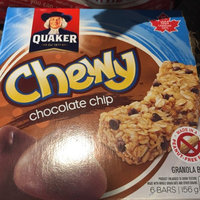 Quaker Chewy Granola Bars uploaded by mary D.