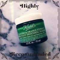 Kiehl's Since 1851 'Cilantro & Orange Extract' Pollutant Defending Masque (Nordstrom Exclusive) uploaded by Kim P.