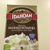 Idahoan Original Mashed Potatoes uploaded by Valenna P.