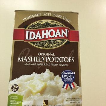 Photo of Idahoan Original Mashed Potatoes uploaded by Valenna P.