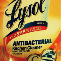 Lysol Bathroom Cleaner Spray Brand III uploaded by Lauren B.