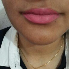 KLEANCOLOR Madly Matte Lip Gloss - Polignac uploaded by Vanessa A.