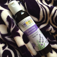 Aura Cacia Aromatherapy Body Oil uploaded by Ashley M.