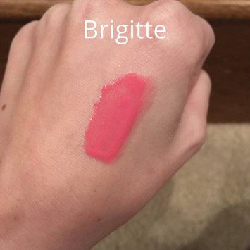 Photo of ULTA Brilliant Color Lip Gloss uploaded by Haley W.