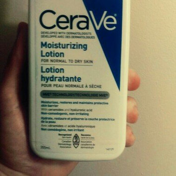 CeraVe Moisturizing Lotion uploaded by craig m.