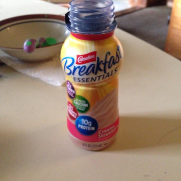 Photo of Carnation Breakfast Essentials® Creamy Strawberry Complete Nutritional Drink uploaded by Philina B.
