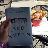 Red Queen by Victoria Avenard uploaded by Victoria S.