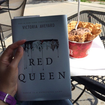 Photo of Red Queen by Victoria Avenard uploaded by Victoria S.