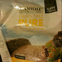 Canidae Pure Foundations Puppy Formula - Fresh Chicken uploaded by Lea L.