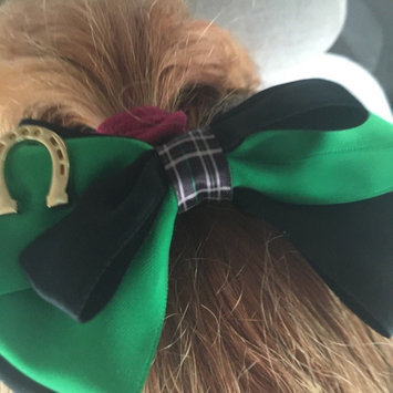 Photo of Scunci No Slip Grip Hair Ties uploaded by Miranda S.