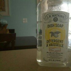 Photo of J.R. Watkins Natural Home Care Dish Soap Lemon uploaded by Sara S.