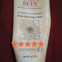 Burt's Bees Deep Pore ScrubSoap Bark & Chamomile uploaded by Karla V.