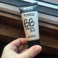 NYC New York Color Smooth Skin BB Creme uploaded by Myranda G.