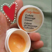Sally Hansen® Cuticle Defense Anti-Oxidant cuticle complex uploaded by Ines G.