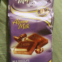 Milka Alpine Milk Chocolate Confection Bar uploaded by Kay S.