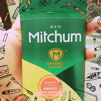 Mitchum Men Advanced Anti-Perspirant & Deodorant Invisible Solid Mountain Air uploaded by Christina C.