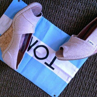 Toms Shoes uploaded by Irina W.