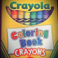 Crayola Coloring Book Crayons, 32ct uploaded by Carissa B.
