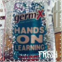 Germ-x Hand Sanitizer with Moisturizing Vitamin E - 3/10oz. Bottles uploaded by Tianna f.