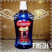 Colgate Total® Advanced Pro-Shield Mouthwash uploaded by Marielys ❤.