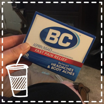 BC Pain Relief Powders uploaded by Victoria G.