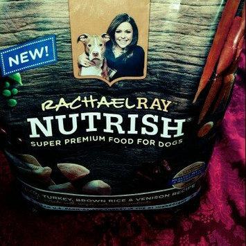 Nutrish Turkey, Brown Rice & Venison Recipe uploaded by Mariah R.
