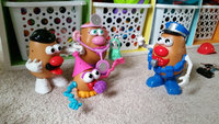 Playskool Mr. and Mrs. Potato Head Assortment uploaded by Emily A.