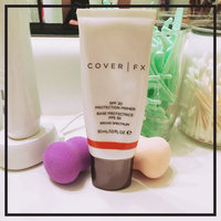 COVER FX SPF 30 Protection Primer uploaded by Erin S.