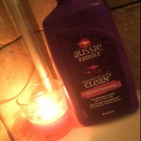 Aussie Aussomely Clean 2-In-1 Shampoo + Conditioner uploaded by Gabi B.