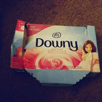 Downy Fabric Softener Sheets uploaded by Christina K.
