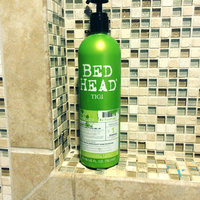 Bed Head Urban Antidotes™ Level 1 Re-energize™ Shampoo uploaded by Kate L.
